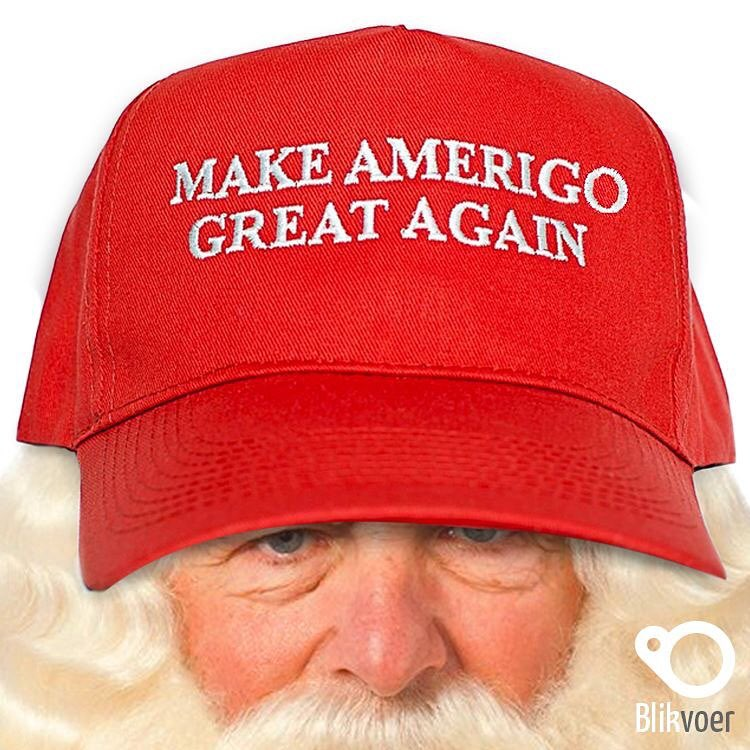 Make Amerigo  Great